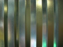corrugated metal custom
